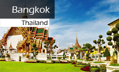 964 hotels in Bangkok