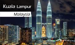 2114 hotels in Kuala Lampur