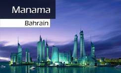 964 hotels in manama