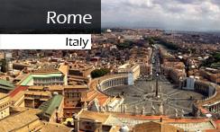 253 hotels in rome