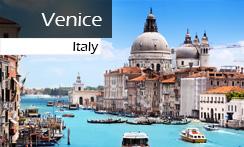 557 hotels in Venice